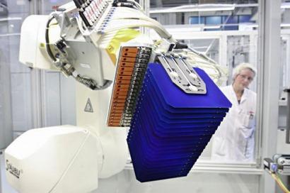 Bosch abandona la fotovoltaica