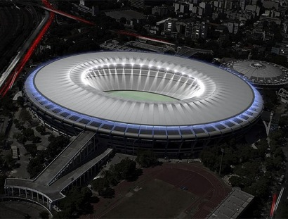 Biodiésel a partir de aceite de cocina en sedes del mundial de fútbol