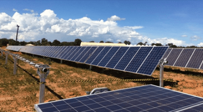 BRASIL: Por primera vez, el BNDES financia un proyecto fotovoltaico