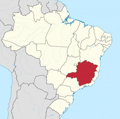 Minas Gerais: Comienza la construcción de un proyecto fotovoltaico de 680 MW