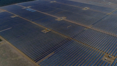 Powertis se consolida como la gran ganadora fotovoltaica de la subasta de energía A-6 al adjudicarse 400 MW