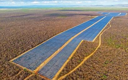 Atlas Renewable Energy consigue financiación por más de 150 millones de dólares para tres plantas fotovoltaicas