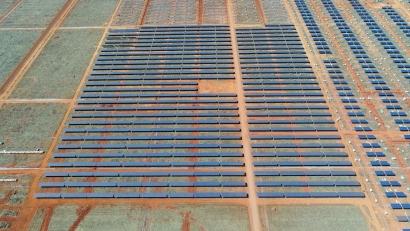El fabricante de seguidores solares Soltec alcanza 1 GW instalado