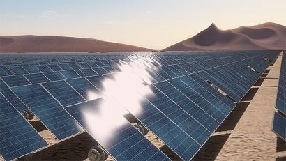 Entran en servicio en Chile dos plantas FV con un total de 103 MW instalados