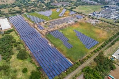 COLOMBIA: Celsia emite bonos verdes por 145 millones de dólares para financiar sus parques fotovoltaicos