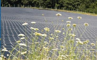 Una sola instalación FV abastecerá al 60% de Grimmen, en Alemania
