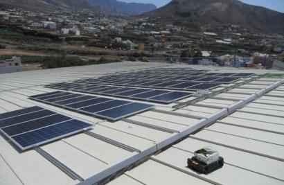 Canarias financia en un 85% las instalaciones de autoconsumo
