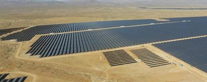 Acciona desarrolla en El Romero Solar un centro de innovación en tecnologías fotovoltaicas
