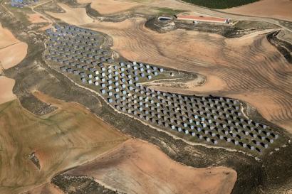 Ríos Renovables vuelve a invertir en plantas fotovoltaicas en España