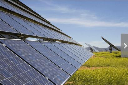 Los países líderes de la energía solar fotovoltaica