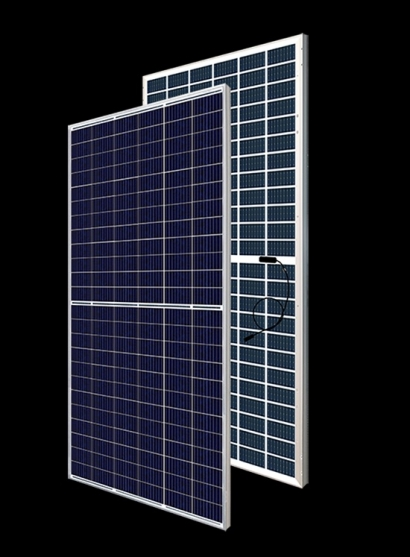 Canadian Solar se adjudica tres proyectos fotovoltaicos que suman 393,7 MWp
