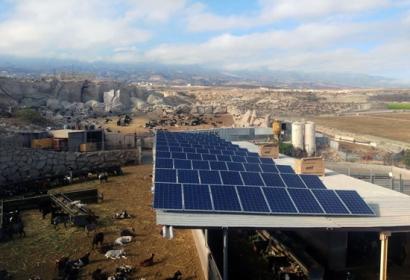Programa SolCan: 20 millones de euros en subvenciones para montar instalaciones solares en Canarias