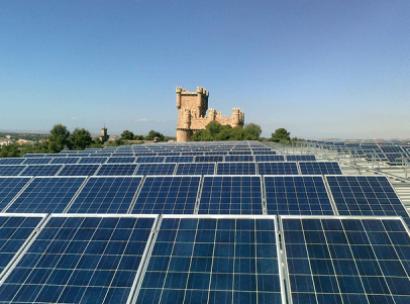 Castilla-La Mancha tramita 51 proyectos de energía renovable que suman 1.130 MW