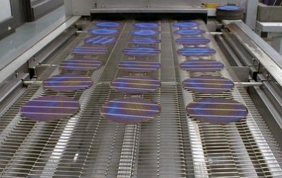 El 90% de las exportaciones valencianas de productos renovables son fotovoltaicas