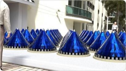 Presentan un nuevo dispositivo solar fotovoltaico