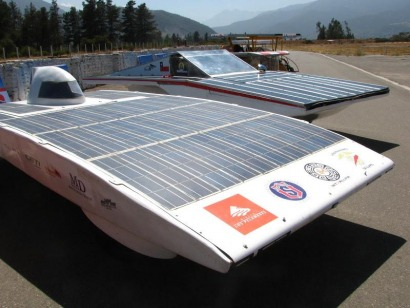 Se viene la 2º edición de la Carrera Solar Atacama