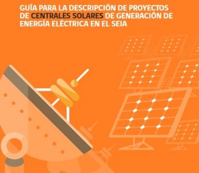 CHILE: Publican una guía con criterios uniformes para la evaluación de proyectos solares