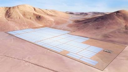 SunEdison suministrará energía fotovoltaica a una mina