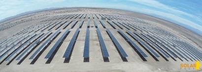 CHILE: Solarpack obtiene 35 millones de dólares de financiación para tres parques fotovoltaicos