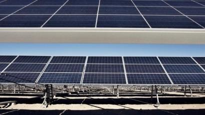 Inician las obras de la planta fotovoltaica Villanueva, de 754 MW, la mayor del continente americano