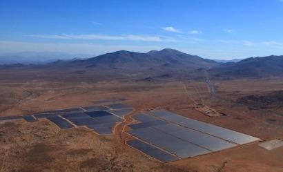 CHILE: Acciona y Google sellan una alianza por la sostenibilidad