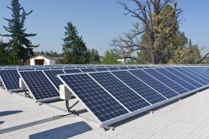 Premian proyectos renovables de autoabastecimiento