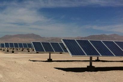 Solarpack crece en explotación pero baja en beneficios