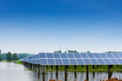 China instala 5.000 MW solares en el primer trimestre de 2015