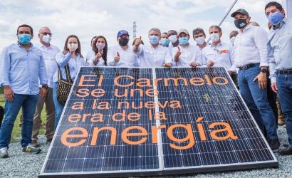 Nueva ley de transición energética y nuevo país miembro de la Agencia Internacional de Energía