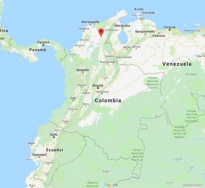 COLOMBIA: Construyen una planta fotovoltaica de 82 MW, la más grande del país