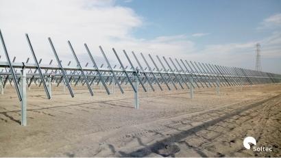 COLOMBIA: Soltec proveerá 86 MW de seguidores solares para el parque fotovoltaico El Paso