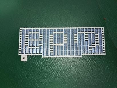 COLOMBIA: Instalan una planta piloto fotovoltaica flotante en el embalse El Peñol