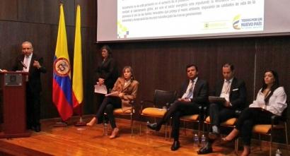 COLOMBIA: Se afianza el uso de la fotovoltaica en zonas aisladas del país