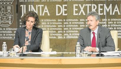 Extremadura se salta el impuesto al sol y subvenciona el autoconsumo