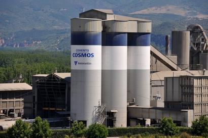 Cementos Cosmos opta por el autoconsumo para reducir su huella de carbono