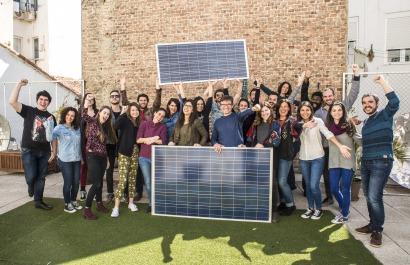 Nace la primera campaña de compra colectiva de instalaciones fotovoltaicas para el hogar