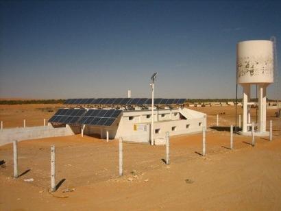 Túnez apuesta por la desalación solar