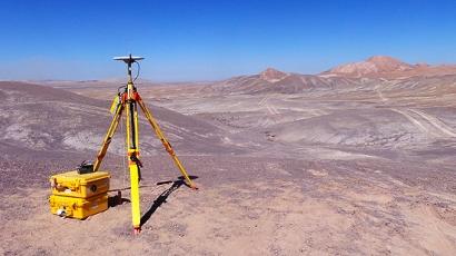 Chile: Eiffage gana el contrato de construcción de la planta fotovoltaica Huatacondo, en Atacama
