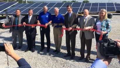 EPB's solar share provides solar option for customers