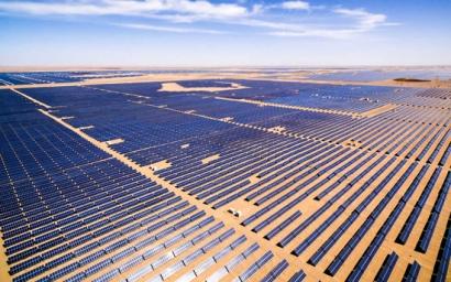 EDF Solar participa en la construcción del parque fotovoltaico de Cauchari, uno de los más grandes de Latinoamérica