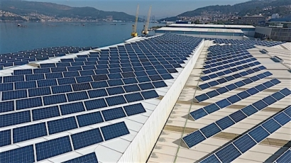 EDF Solar realiza 189 instalaciones de autoconsumo en el primer semestre de 2019