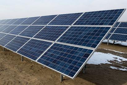 EDPR inicia la construcción de sus primeros proyectos fotovoltaicos en Estados Unidos