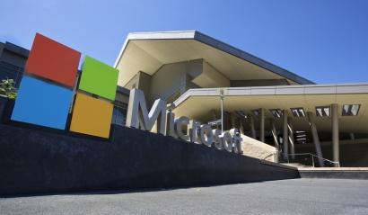 EEUU: Microsoft compra dos proyectos fotovoltaicos que suman más de 300 MW
