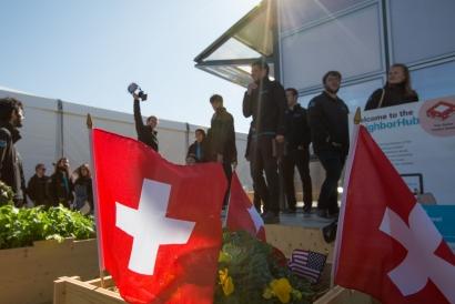 EEUU: Un equipo suizo gana el Solar Decathlon 2017 organizado por el Departamento de Energía