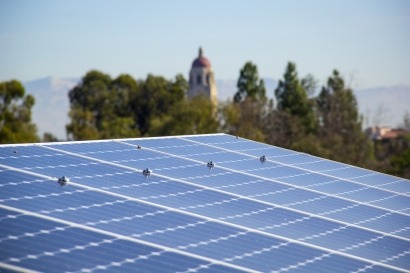 EEUU: La Universidad de Stanford instala 4,5 MW fotovoltaicos y ya suple el 65% de su demanda de electricidad con renovables