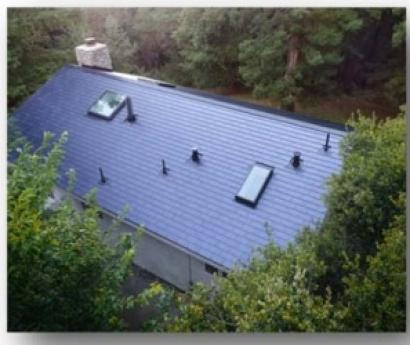 EEUU: Tesla comienza a instalar los primeros sistemas fotovoltaicos hogareños con almacenamiento