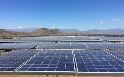 Eiffage Energía, buena mano con las renovables