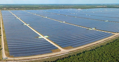 Eiffage Energía ha generado 10.000 empleos vinculados a las renovables