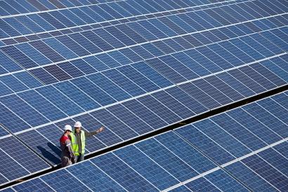 Eiffage和施耐德电气将在牙买加建造天堂公园光伏电站