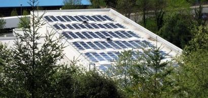 El autoconsumo solar llega a Euskadi